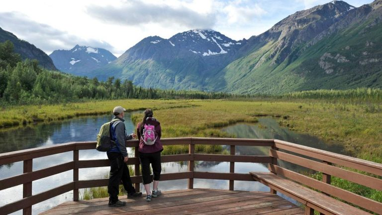 Budget Travel Ideas When Visiting Alaska